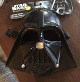 New Darth Vader Mask in Yorkville, Illinois