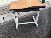 Student Desk & Chair in Okinawa, Japan