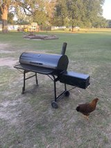Smoaker Cooker in Moody AFB, Georgia