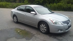 2012 Nissan Altima...Needs Nothing!! in Fort Campbell, Kentucky