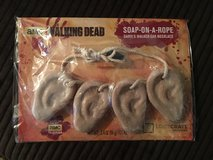 The Walking Dead Soap on A Rope Necklace Daryl Dixon in Sacramento, California
