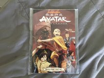 Avatar the Last Airbender - The Promise p2 (BRAND NEW) in Sacramento, California