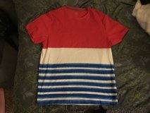 Red, White, and Blue Shirt (NEVER WORN) in Sacramento, California