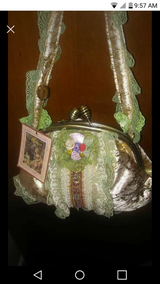 Brand New Victorian Style Malina Purse in Fort Campbell, Kentucky