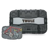THULE Hard Bicycle carry case in Okinawa, Japan