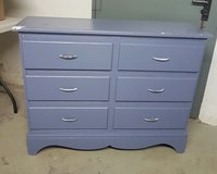Dresser with paint for touching up in Ramstein, Germany