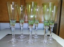 Champagne Glasses in Pasadena, Texas