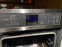 24 inch wall oven in Spring, Texas