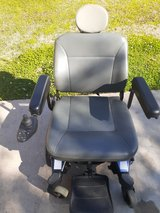 POWER CHAIR FOR SALE in Kingwood, Texas