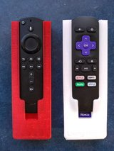 ROKU and Firestick remote holders in Plainfield, Illinois