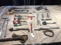 Variety of Hand Tools in Naperville, Illinois