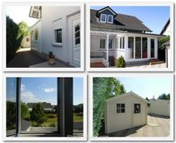 Big House For Rent in Wittlich // 5 Rooms // 200 sqm in Spangdahlem, Germany