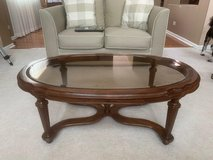 Ethan Allen Living Room Tables in Naperville, Illinois