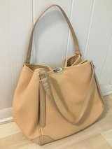 Beautiful Large Buttery Yellow Purse Bag in Plainfield, Illinois