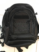 SOG Oversized Backpack in Ramstein, Germany