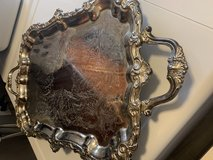 BEAUTIFUL SERVING TRAY in Naperville, Illinois