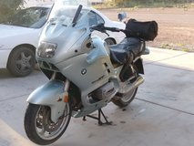 motorcycles not running in Alamogordo, New Mexico