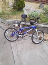 Bicycle in Alamogordo, New Mexico