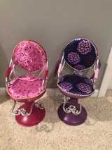 Our generation doll beauty chair in Naperville, Illinois