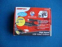 COMP USA HI-SPEED USB VIDEO GRABBER in St. Charles, Illinois