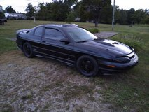 1999 Chevy Monte Carlo Z34 in Fort Knox, Kentucky