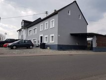 2 Story House for Rent in Landscheid in Spangdahlem, Germany