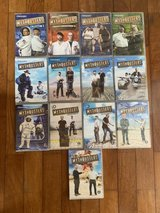 Mythbusters Collections 1-13 in Okinawa, Japan
