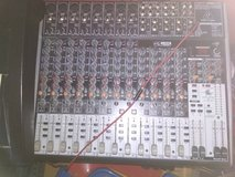 Behringer Mixer Xenyx X2222 in Ramstein, Germany