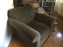 Love seat and Arm Chair in Ramstein, Germany