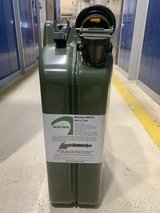 Jerry Can Wavian NATO original and brand new in Wiesbaden, GE