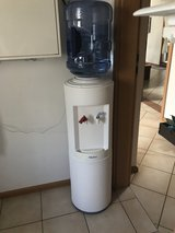 Alpine hot and cold water cooler/dispenser. Great condition! in Ramstein, Germany