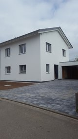 Mackenbach, brandnew freest. house in Ramstein, Germany