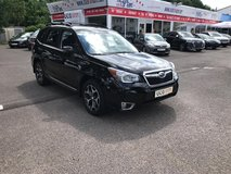 2015 Subaru Forester 2.0XT Touring AWD in Spangdahlem, Germany
