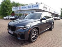 2021 BMW X5 xDrive 40i - Promotion Save 15% from MSRP in Stuttgart, GE