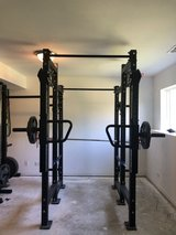 Rogue Monster Lite Adjustable Arms in Algonquin, Illinois
