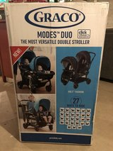 Graco Modes Duo Double Stroller-Brand New in Naperville, Illinois