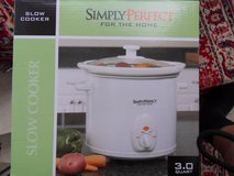 Slow Cooker & Rice Cooker Combo in Ramstein, Germany