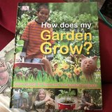 How does my Garden Grow by DK Publishing in Aurora, Illinois