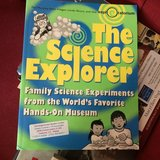 The Science Explorer in Aurora, Illinois