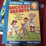 Science Fair Success Secrets By Bill Haduch in Aurora, Illinois