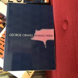 Animal Farm by George Oswell in Aurora, Illinois