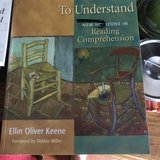 To Understand Reading Comprehension in Naperville, Illinois