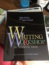 Writing Workshop The Essential Guide in Bolingbrook, Illinois
