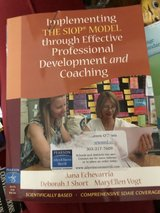 Implementing The SIOP Model through Effective Professional Dev. And Coaching in Naperville, Illinois