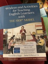 99 Ideas and Activities for Teaching ELs with SIOP Model in Aurora, Illinois