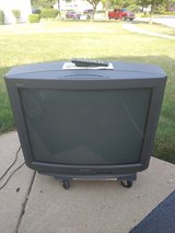 Free Sony 27 inch SD TV / monitor in Plainfield, Illinois