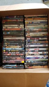 DVD's for sale in CyFair, Texas
