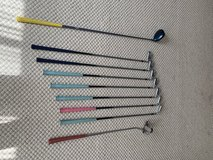 Ladies Golf Set in Okinawa, Japan