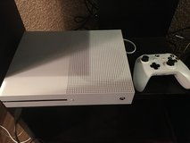 Sony PS4 500GB Console and Microsoft Xbox S 1TB Console w/remotes in Okinawa, Japan