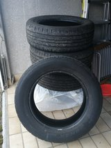 Buick Enclave Tires (lightly used) in Grafenwoehr, GE